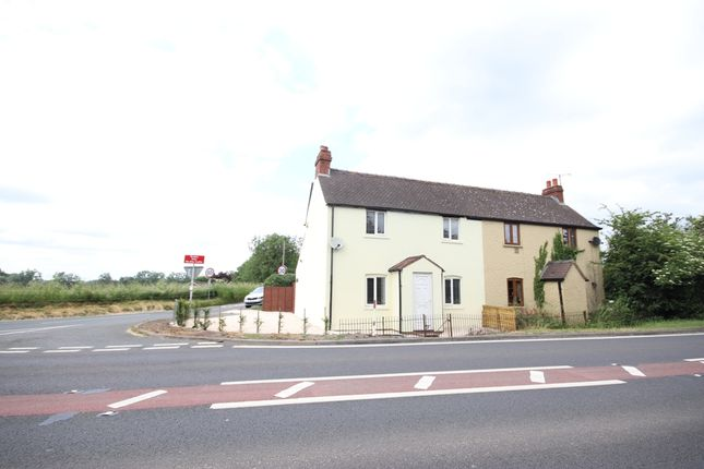 Thumbnail Cottage to rent in Back Lane, Beckford