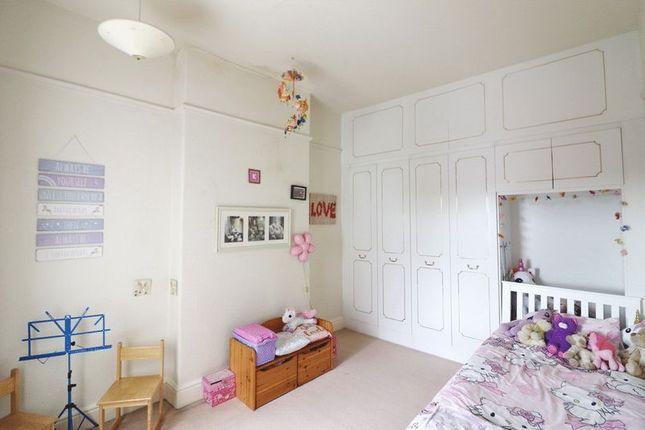 Bedroom Two of Hazelhurst Road, Worsley, Manchester M28