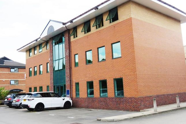 Office to let in Profile House, Sir Frank Whittle Road, Derby, Derbyshire