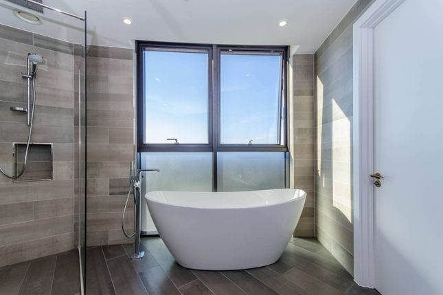 Thumbnail Flat to rent in 57 East, Dalston, London