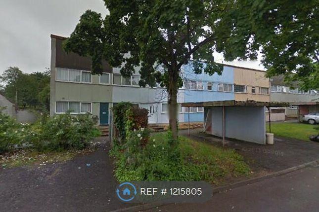 3 bed terraced house to rent in Hatton, Milton Keynes MK6