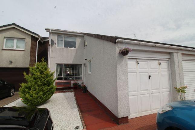 Thumbnail Semi-detached house for sale in Duddingston Avenue, Kilwinning