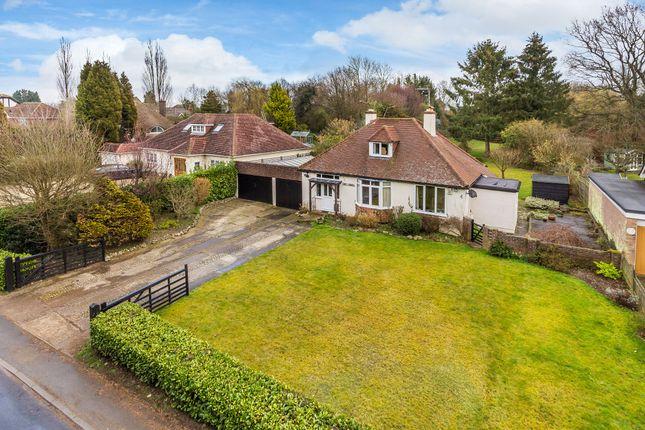 Thumbnail Property for sale in Knockholt Road, Halstead, Sevenoaks