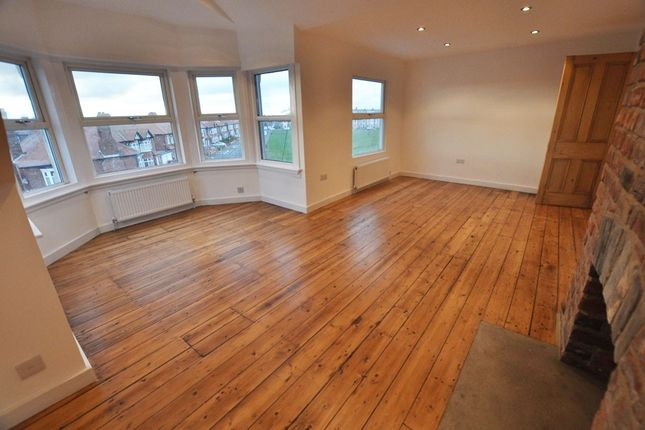 Livingroom 2 of Argyle Street, Tynemouth, North Shields NE30