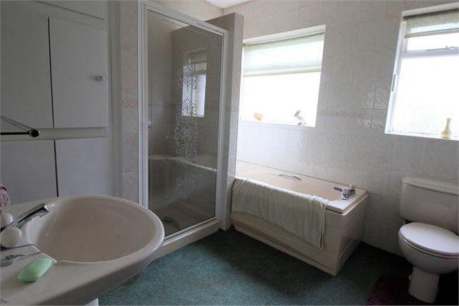 Family Bathroom of School Lane, Stainton, Rotherham S66