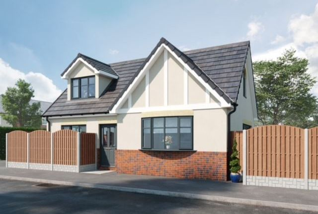 Thumbnail Bungalow for sale in Alexandra Road, Swallownest, Sheffield