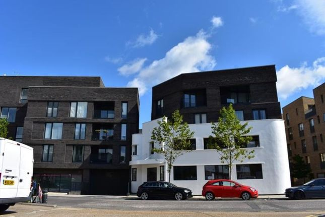 Thumbnail Office for sale in Unit 3, Brentford Lock West, Commerce Road, Brentford