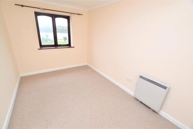 Bedroom of Daws Court, Old Ferry Road, Saltash, Cornwall PL12