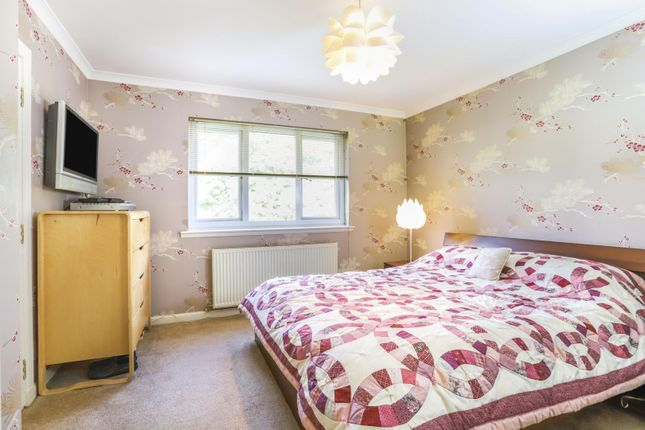 Master Bedroom of Silver Birch Drive, Baldovie, Broughty Ferry, Dundee DD5