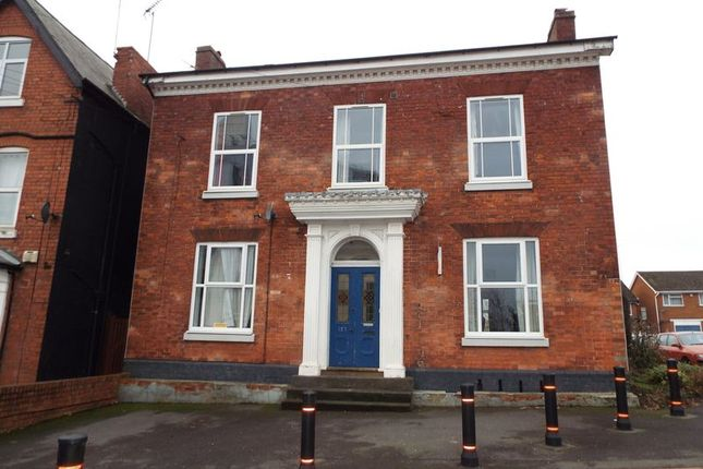 Thumbnail Detached house to rent in Metchley Lane, Harborne, Birmingham