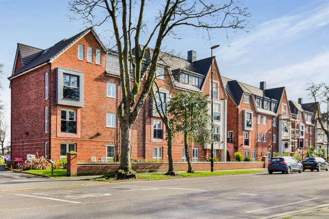 Thumbnail Flat for sale in Oakfield Court, Crofts Bank Road, Urmston, Manchester