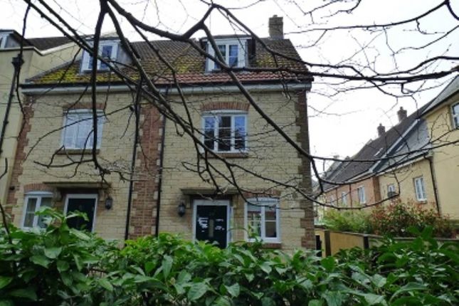 Thumbnail Property to rent in Church Walk, Station Road, Wincanton