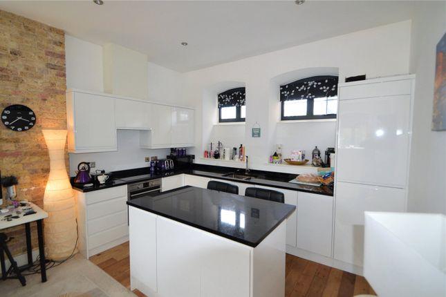 Thumbnail Flat for sale in Wandle Road, Beddington, Croydon