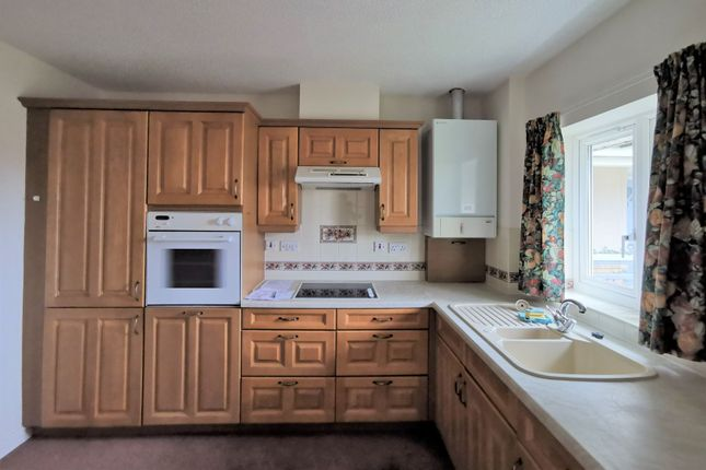 Kitchen of Minster Court, Bracebridge Heath, Lincoln LN4