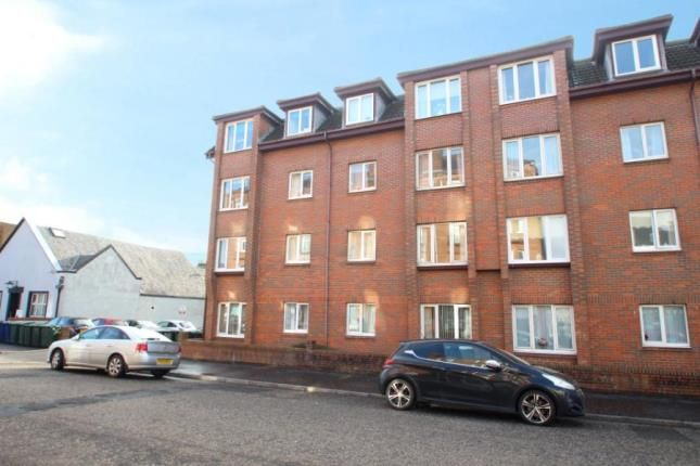 Thumbnail Property for sale in Princes Court, 55 West Princes Street, Helensburgh, Argyll And Bute