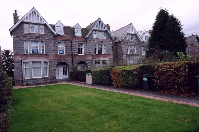 Thumbnail Flat for sale in 41 Queens Road, Aberdeen