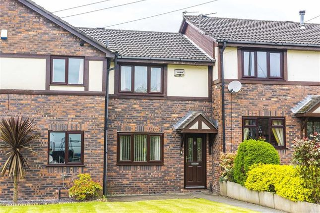 Thumbnail Terraced house for sale in Gilliburns Walk, Westhoughton, Bolton