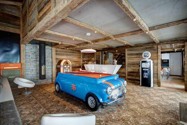 Thumbnail Chalet for sale in Tignes, Savoie, Rhône-Alpes, France