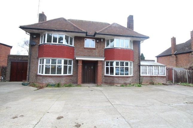 Thumbnail Property to rent in Swanston Grange, Dunstable Road, Luton