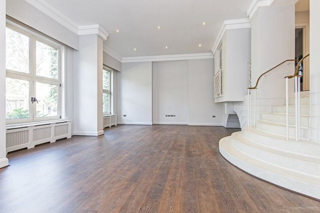 Thumbnail Property for sale in St. Johns Wood Road, London
