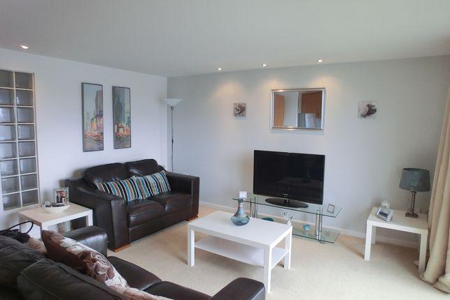 Thumbnail Flat to rent in Cwrt Westfa, Pentre Doc Y Gogledd, Llanelli