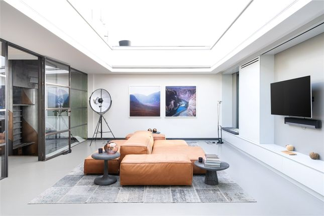 Thumbnail Flat to rent in Stephenson, Porchester Road, Bayswater