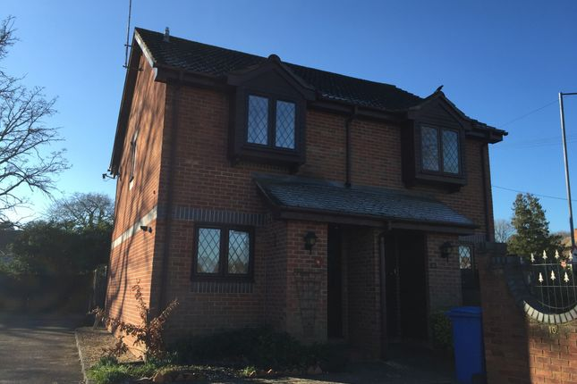 2 bed property to rent in 10 Admiral Kepple Court, Fernbank Road, Winkfield Row, Ascot SL5