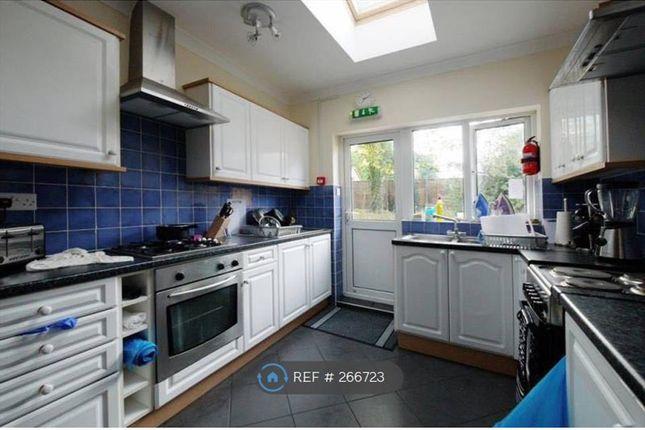 Thumbnail Semi-detached house to rent in Gunnersbury Lane, London