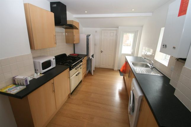 Thumbnail Terraced house to rent in Darlington Road, Southsea