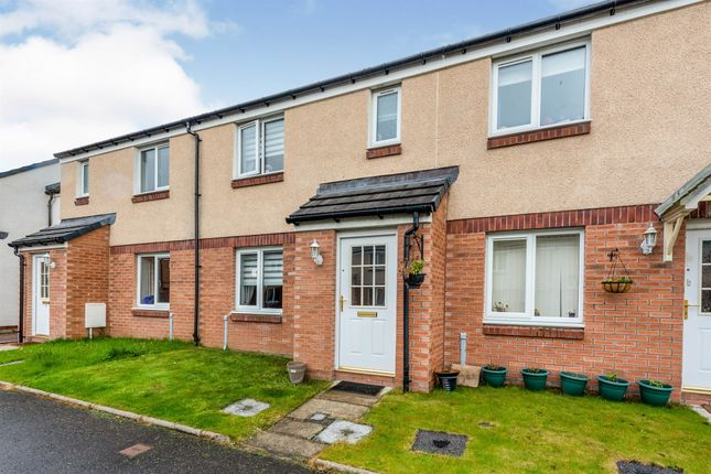 Thumbnail Terraced house for sale in The Quarry, Doune