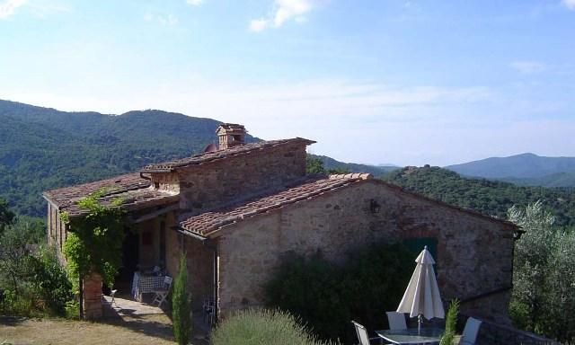 4 bed property for sale in Siena Si, Italy