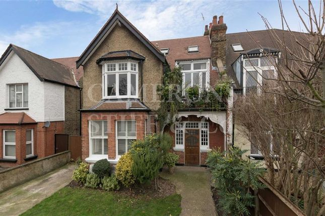 Thumbnail Flat for sale in Lydford Road, Willesden Green, London