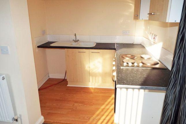 Kitchen of Stanley Street, North Shields NE29