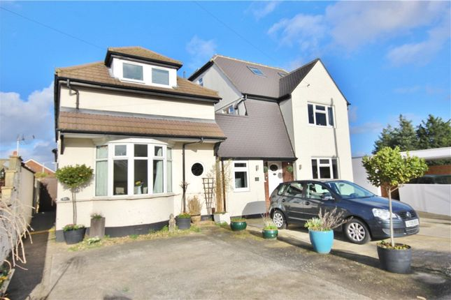 Detached house for sale in Heathside, Whitton