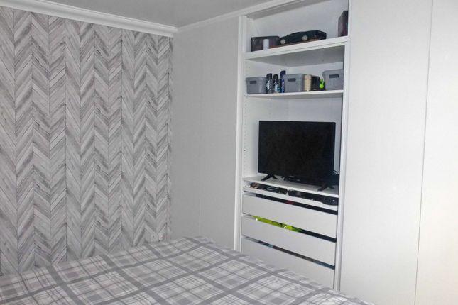 Bedroom Two of Rose Glen, Romford RM7