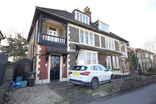 Thumbnail Terraced house for sale in Manor Road, Fishponds, Bristol