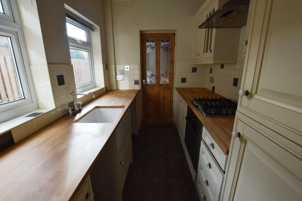 Thumbnail Terraced house to rent in Robin Lane, Beighton, Sheffield