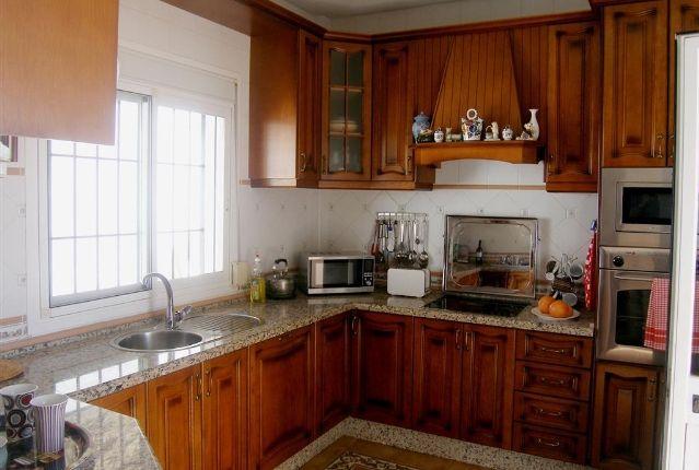 Kitchen Bis of Spain, Málaga, Mijas
