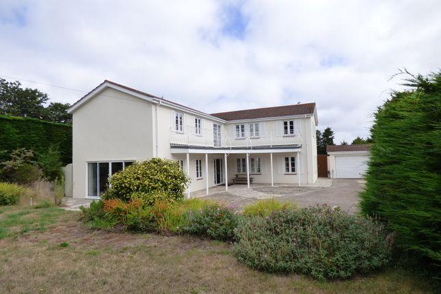 Thumbnail Detached house for sale in Barrack Masters Lane, Alderney