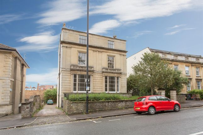 Thumbnail Flat for sale in Cotham Road, Cotham, Bristol