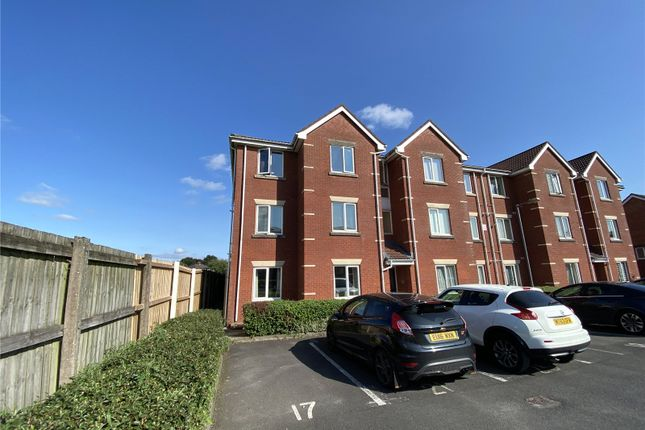 Thumbnail Flat for sale in Pear Tree Place, Farnworth, Bolton