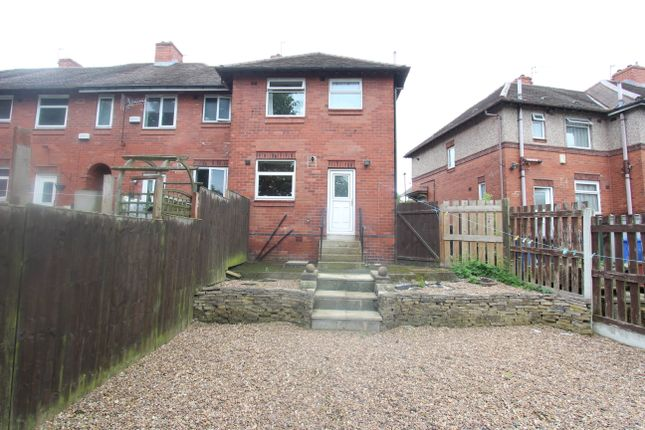 Thumbnail Semi-detached house to rent in Woodthorpe Road, Sheffield