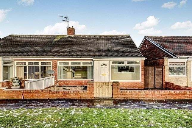 2 bed bungalow to rent in Blencathra, North Shields NE30