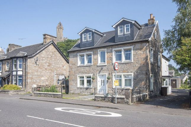 Thumbnail Property for sale in 13 & 13A, Causewayhead Road, Stirling
