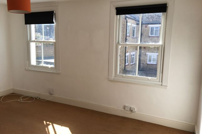 Thumbnail Flat to rent in Tuskar Street, London