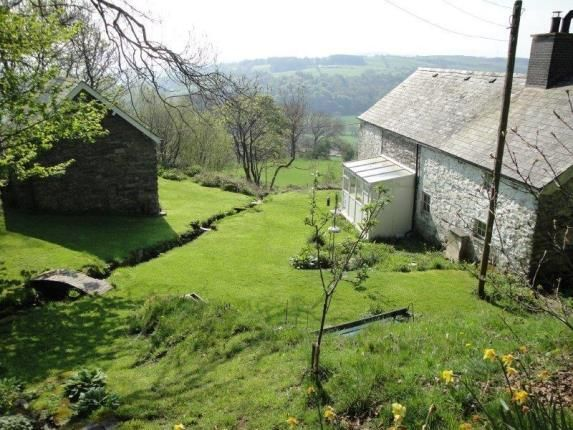 2 bed detached house for sale in Maerdy, Corwen, Conwy