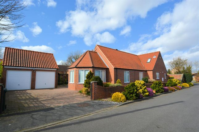 Thumbnail Detached house to rent in Lynton Close, Brayton, Selby
