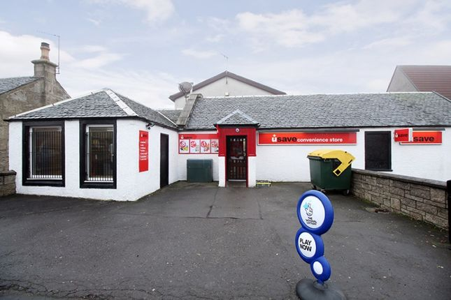 Commercial property for sale in 68 Main Street, Shieldhill, Falkirk