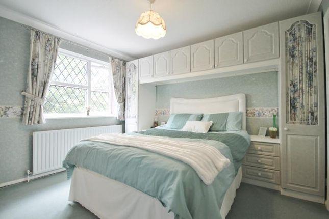 Master Bedroom of Upton, Woking, Surrey GU21