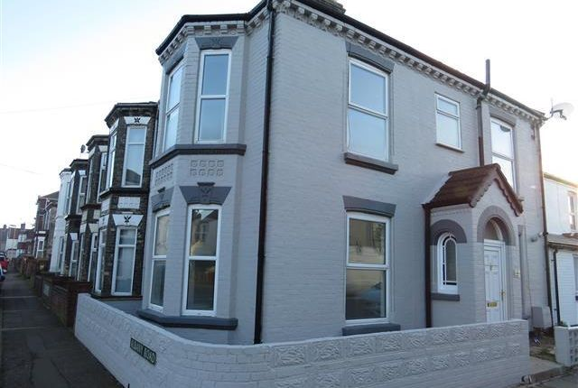 Thumbnail Property to rent in Lichfield Road, Great Yarmouth